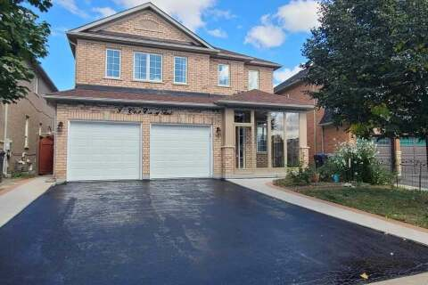 House for sale at 31 Gore Valley Tr Brampton Ontario - MLS: W4918607