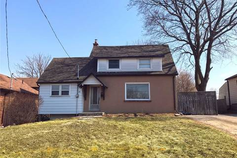 House for sale at 31 Grandview St Oshawa Ontario - MLS: E4405365
