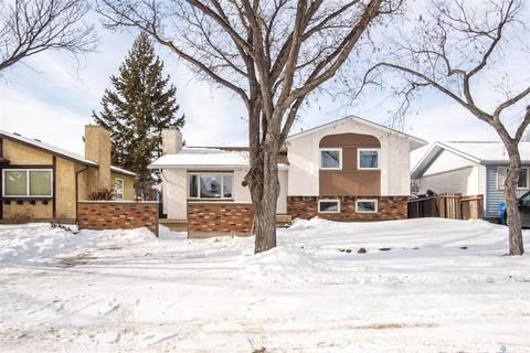 House for sale at 31 Greenwood Cres Regina Saskatchewan - MLS: SK798824