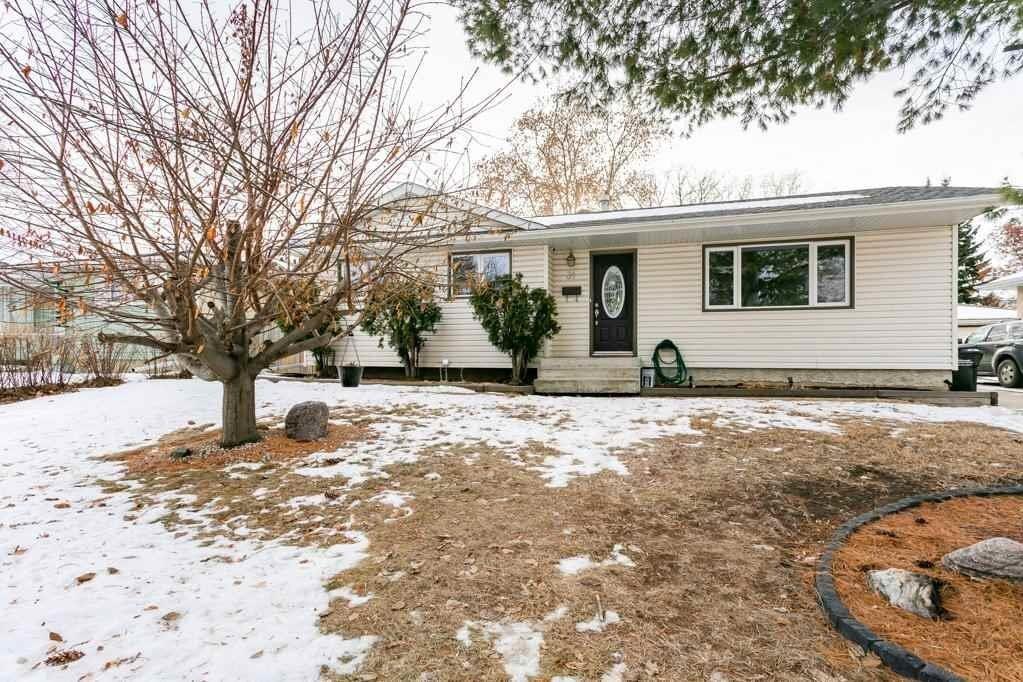 House for sale at 31 Groveland Rd Sherwood Park Alberta - MLS: E4224942