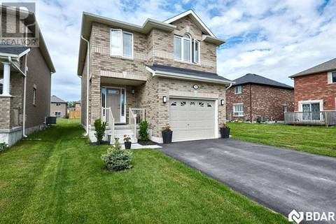 House for sale at 31 Gwendolyn St Barrie Ontario - MLS: 30743269