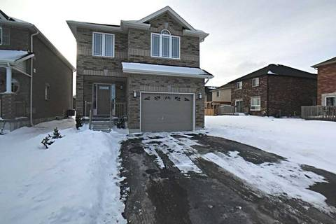 House for sale at 31 Gwendolyn St Barrie Ontario - MLS: S4448740