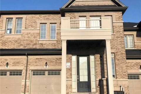 Townhouse for rent at 31 Harbord St Markham Ontario - MLS: N4698797