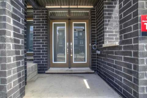 Townhouse for sale at 31 Harold Lawrie Ln Markham Ontario - MLS: N4830166