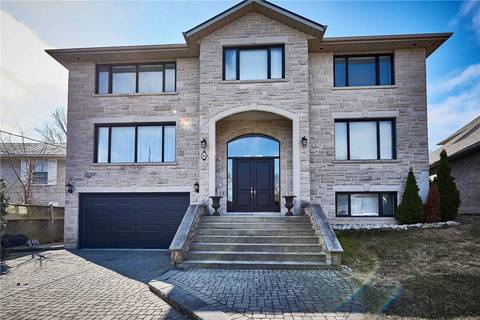 House for sale at 31 Hartfield Rd Toronto Ontario - MLS: W4739670