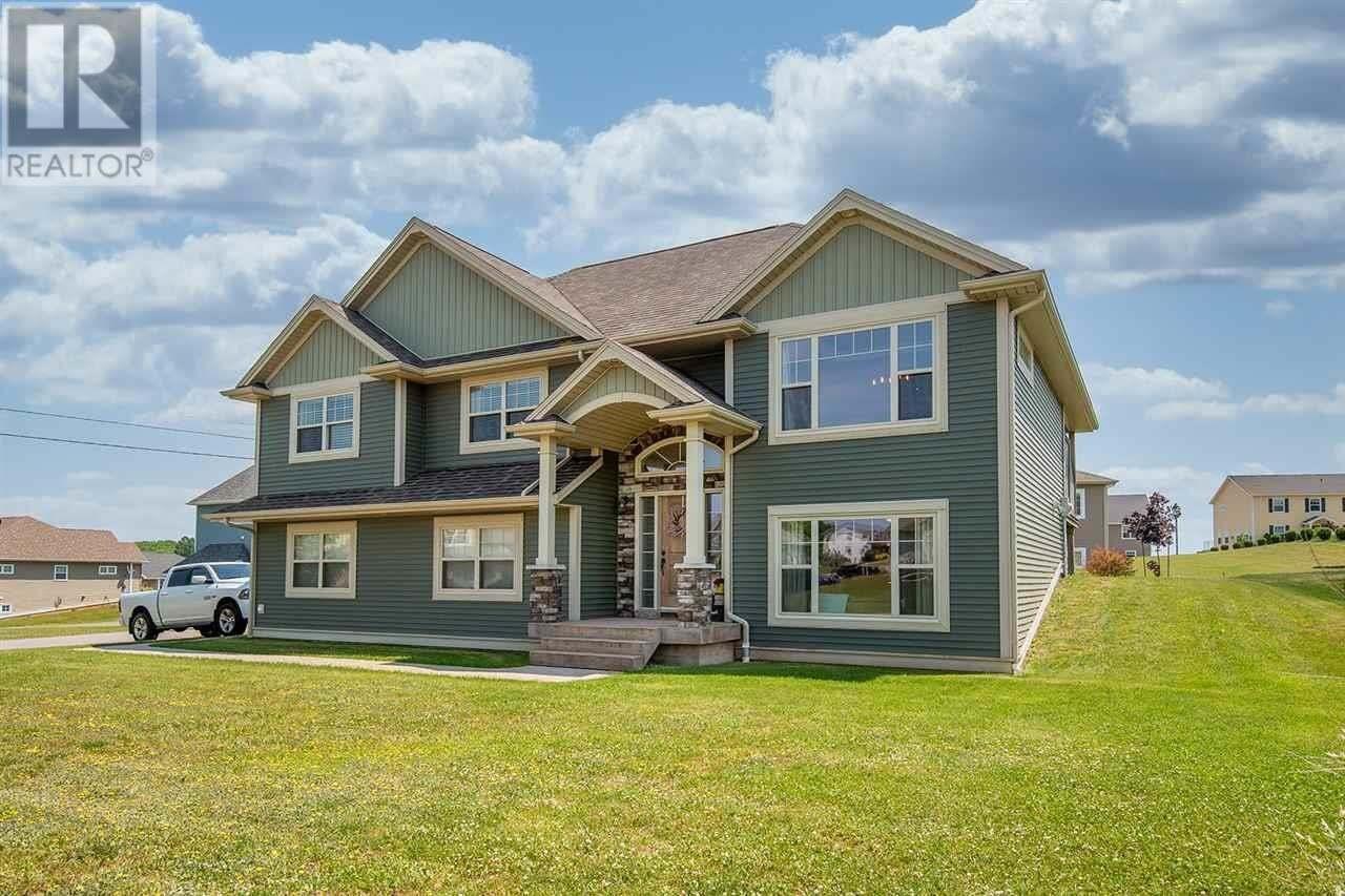 House for sale at 31 Harvest Dr Stratford Prince Edward Island - MLS: 202011029