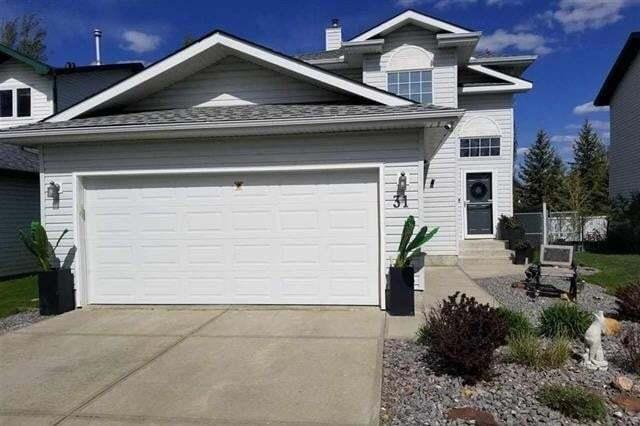 House for sale at 31 Haviland Cr St. Albert Alberta - MLS: E4195971