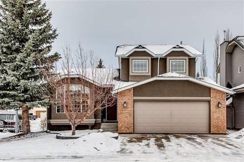 House for sale at 31 Hawktree Cs Northwest Calgary Alberta - MLS: C4281688