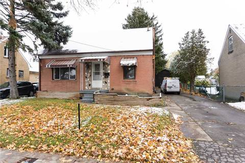 House for sale at 31 Haymarket Rd Toronto Ontario - MLS: W4631580