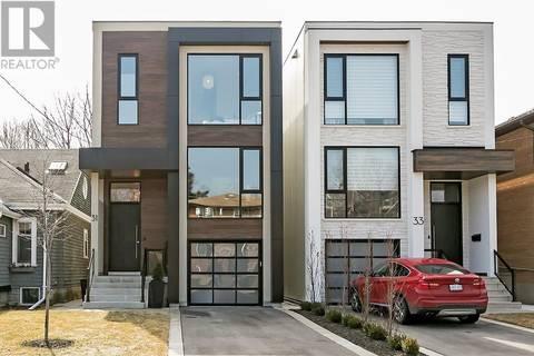 House for sale at 31 Heman St Toronto Ontario - MLS: 30732898