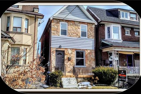 House for rent at 31 Hendrick Ave Toronto Ontario - MLS: C4686367