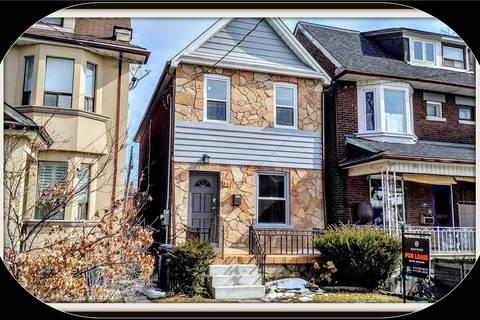 House for rent at 31 Hendrick Ave Toronto Ontario - MLS: C4686367