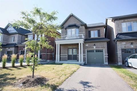 House for sale at 31 Herzl St Vaughan Ontario - MLS: N4544042