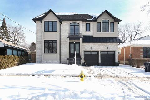 House for sale at 31 Hexham Dr Toronto Ontario - MLS: E4692808