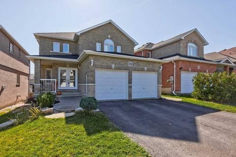 House for sale at 31 Highland Terr Bradford West Gwillimbury Ontario - MLS: N4603379