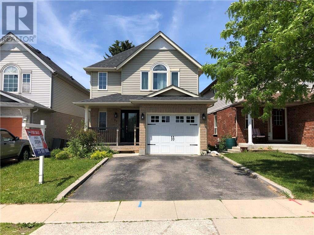 Removed: 31 Hilldale Drive, Cambridge, ON - Removed on 2019-06-27 05:36:04