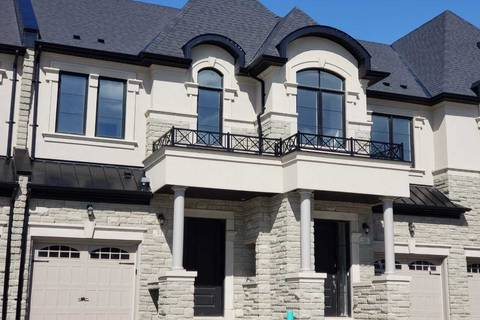 Townhouse for rent at 31 Hilts Dr Richmond Hill Ontario - MLS: N4380779