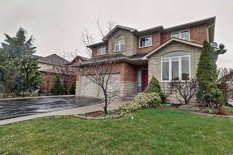 House for sale at 31 Holkham Ave Hamilton Ontario - MLS: X4439979