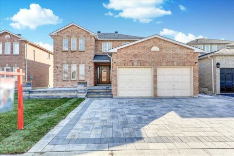 House for sale at 31 Howes St Ajax Ontario - MLS: E4996296