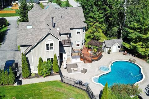 House for sale at 31 Huntley Dr Georgina Ontario - MLS: N4437858