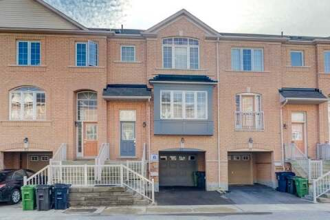 Townhouse for sale at 31 Ignatius Ln Toronto Ontario - MLS: E4954554