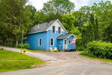 House for sale at 31 Irene St Huntsville Ontario - MLS: X4495672