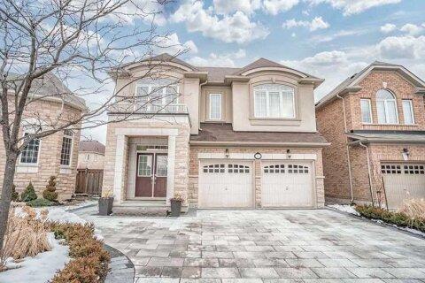 House for sale at 31 Ironbark Crct Vaughan Ontario - MLS: N5085541