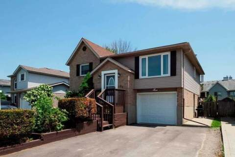 House for sale at 31 Ironstone Dr Cambridge Ontario - MLS: X4779855