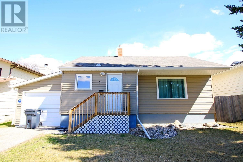 House for sale at 31 Irwin Ave Yorkton Saskatchewan - MLS: SK767567
