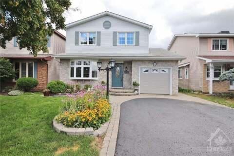 House for sale at 31 Ivylea St Ottawa Ontario - MLS: 1204177
