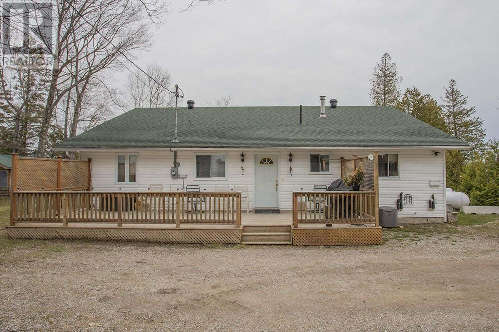 House for sale at 31 James St Goulais River Ontario - MLS: SM127930