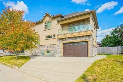 House for sale at 31 Jane Osler Blvd Toronto Ontario - MLS: W4921412