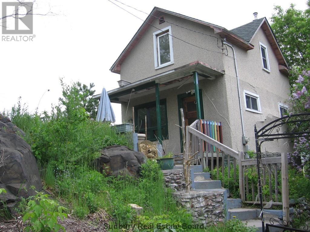 For Sale: 31 Jean Street, Sudbury, ON   2 Bed, 1 Bath House for $49,900. See 6 photos!