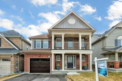 House for sale at 31 John Matthew Cres Clarington Ontario - MLS: E4422194