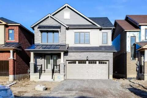House for rent at 31 July Ave Hamilton Ontario - MLS: X4781649