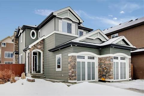 House for sale at 31 Jumping Pound Li Cochrane Alberta - MLS: C4271826