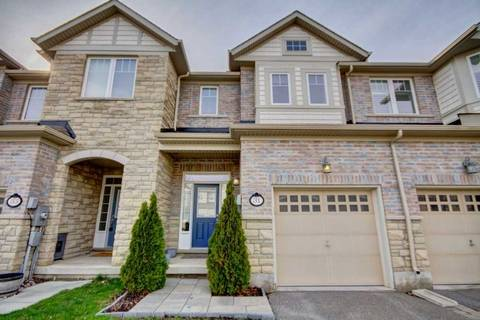 Townhouse for sale at 31 Kamori Rd Caledon Ontario - MLS: W4439532