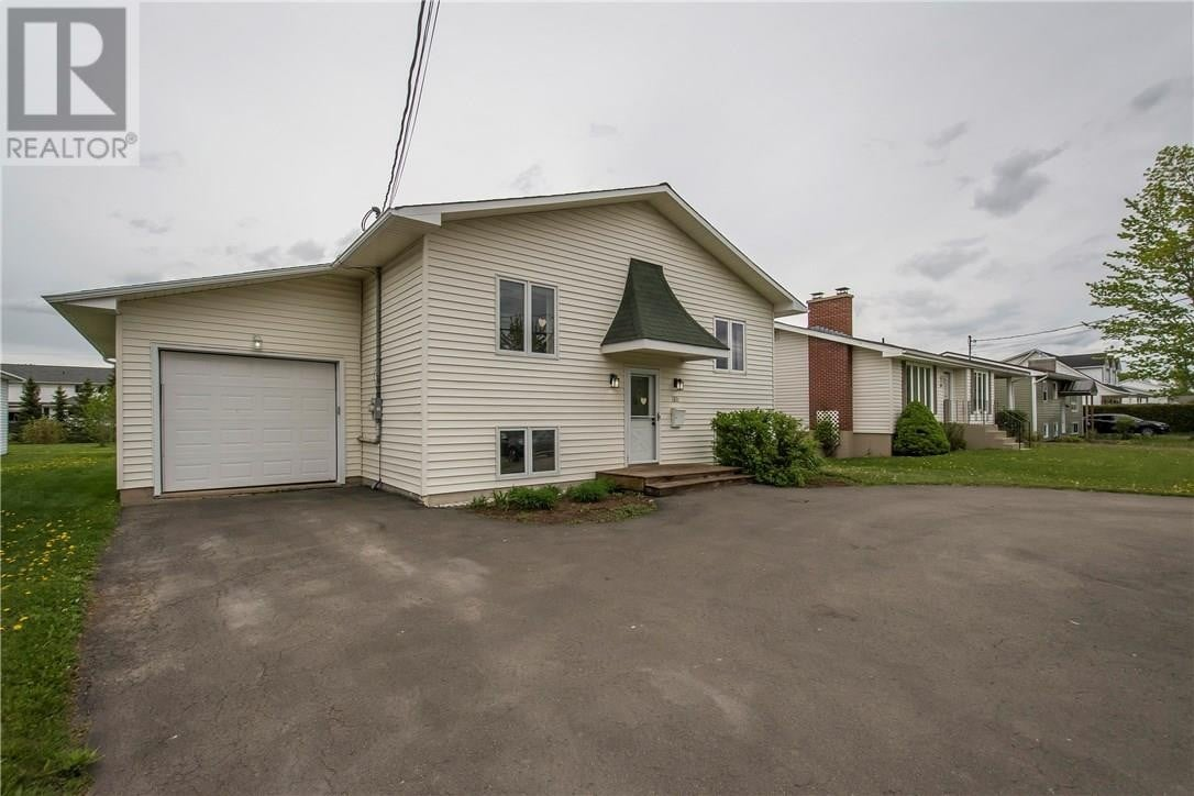 House for sale at 31 Kenmore  Moncton New Brunswick - MLS: M128412