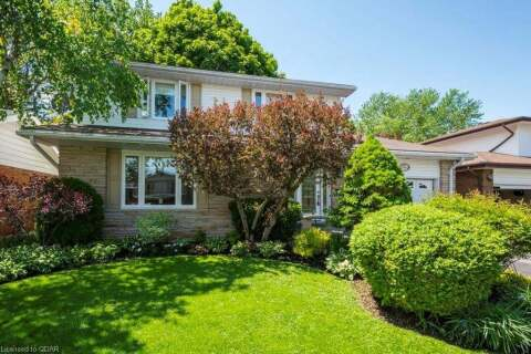 House for sale at 31 Kensington Cres Belleville Ontario - MLS: 262760