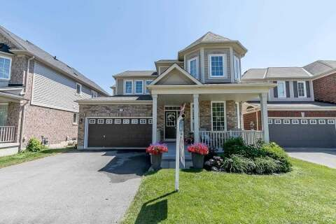 House for sale at 31 Kidd Cres New Tecumseth Ontario - MLS: N4813191