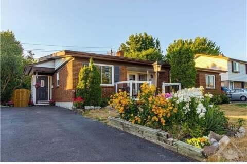 Property for rent at 31 Kidgrove Gdns Ottawa Ontario - MLS: 1208489