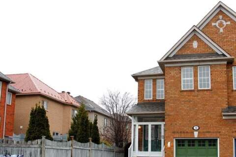 Townhouse for rent at 31 Kimono Cres Richmond Hill Ontario - MLS: N4773379