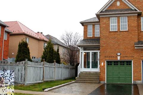 Townhouse for rent at 31 Kimono Cres Richmond Hill Ontario - MLS: N4422683