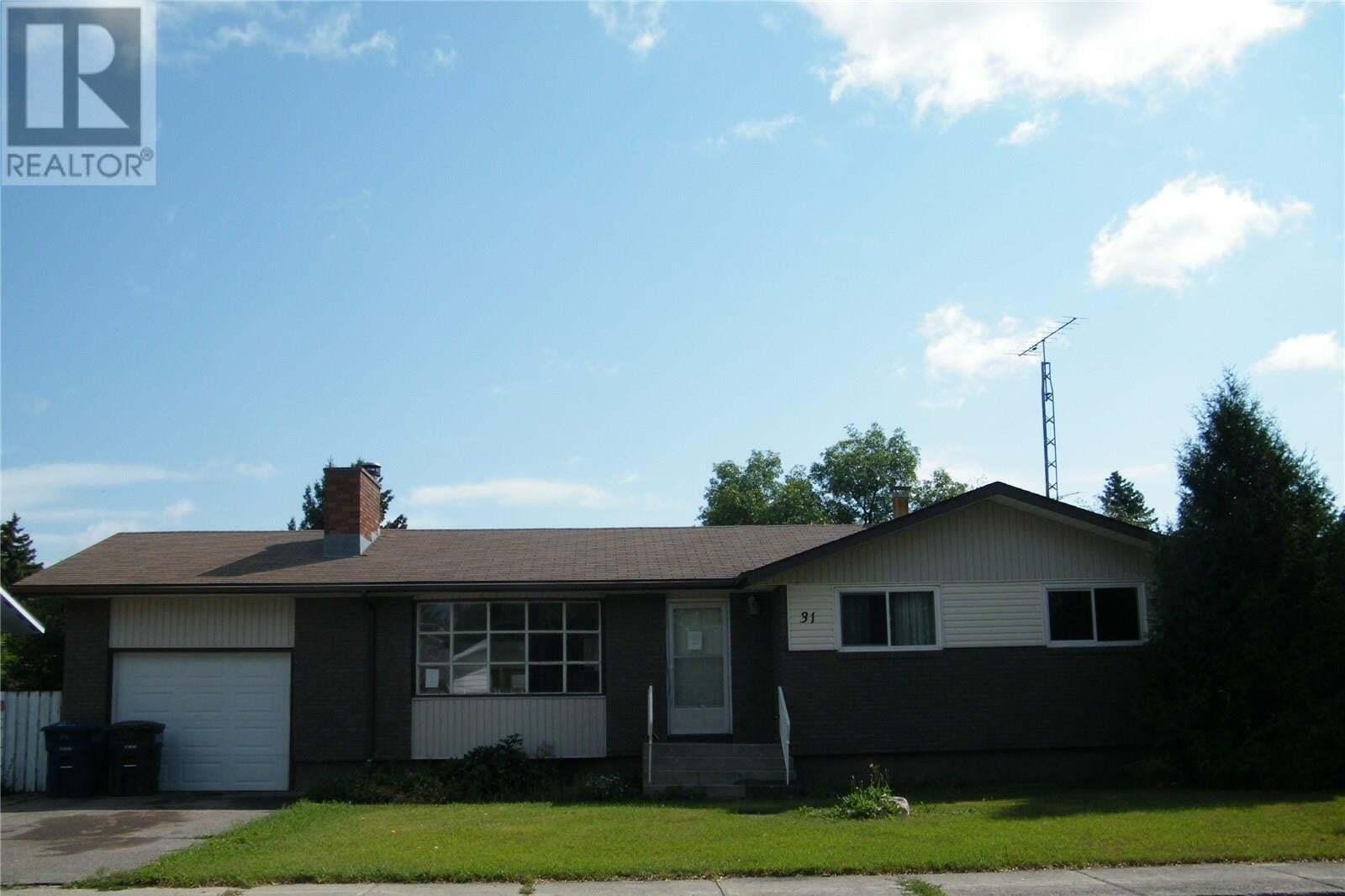 House for sale at 31 King Cres Humboldt Saskatchewan - MLS: SK830326