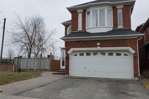 House for sale at 31 Kiwi Cres Richmond Hill Ontario - MLS: N4727043