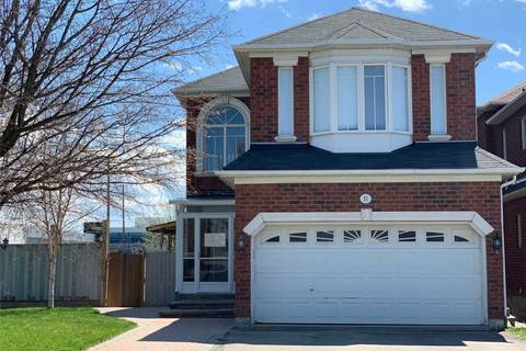 House for sale at 31 Kiwi Cres Richmond Hill Ontario - MLS: N4745026