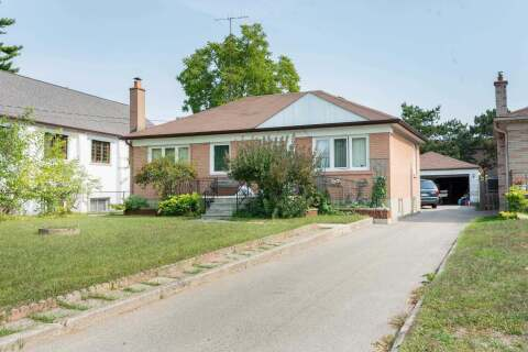 House for sale at 31 Knox Ave Toronto Ontario - MLS: W4914300