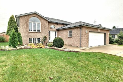 House for sale at 31 Laurentia Dr Chatham-kent Ontario - MLS: X4966616