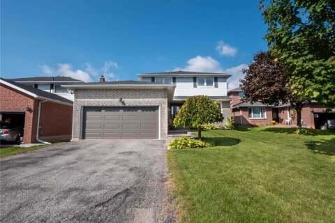 House for sale at 31 Laurentian Ln Orillia Ontario - MLS: S4928640