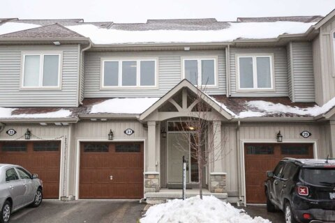 Townhouse for sale at 31 Lett Ave Collingwood Ontario - MLS: S5057707